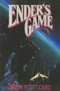 Ender's Game cover 1985
